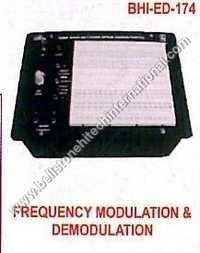 Frequency Modulation Demodulation1