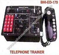 Telephne Trainer