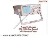 Analog Oscilloscope1