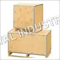 Plywood For Nail Less Packaging Box