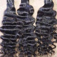 100 indian human hair