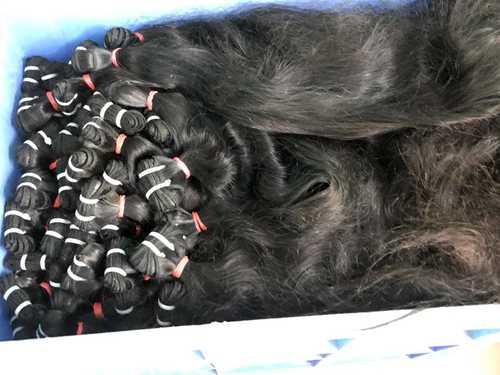 100 human hair extensions