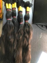 100 remy human hair