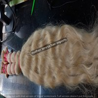 real hair extensions clip in