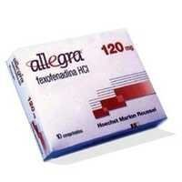 Allegra - Fexofenadine Tablet
