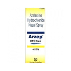 Astelin Nasal Spray (Azelastine)