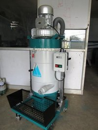 Industrial Vacuum Cleaner AM Series