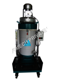 Single Phase Heavy Duty Vacuum Cleaner