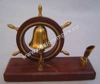Office Bell with pen holder