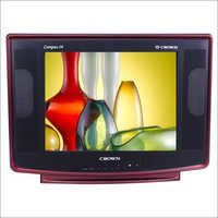 21 Inch Color TV