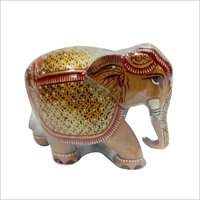 Wooden Elephant No-11