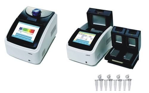 Gradient Thermal Cycler PCR