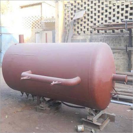 Gas Liquid Coolers