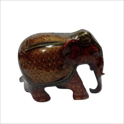 Wooden Elephant No-12