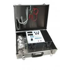 Electro Polishing & Etching System