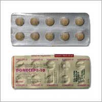 Donepezil Tablet