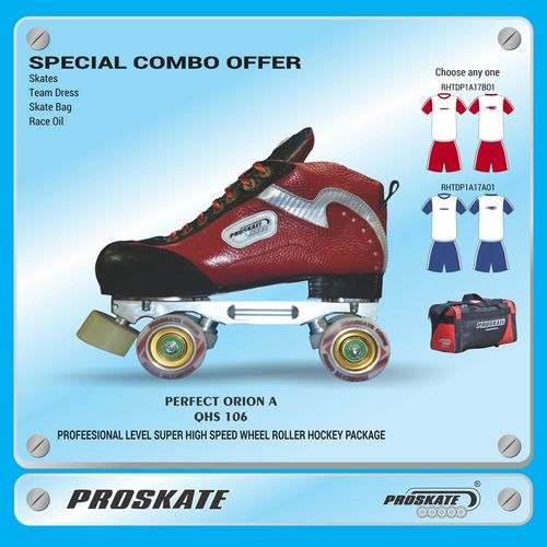 Proskate Perfect Orion A