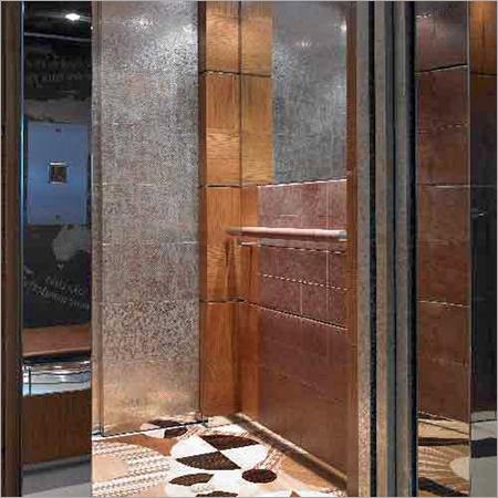 Elevator Cabin Flooring