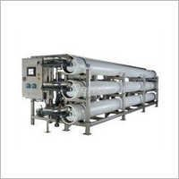 Seawater RO Systems