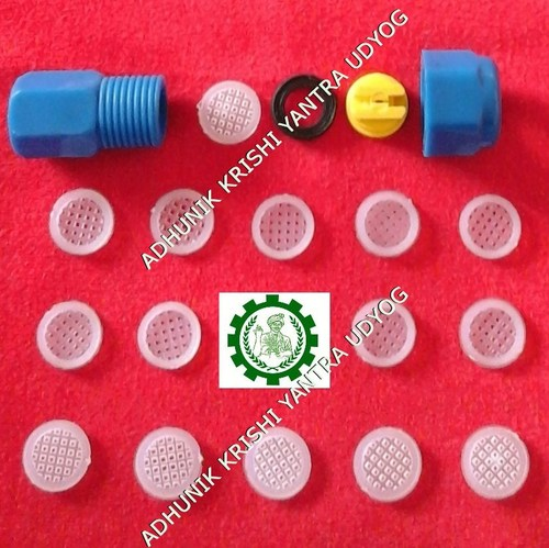 FILTER MESH FOR SPRAY NOZZLES