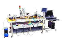 Automatic Production Line Training Equipment