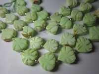 green opal Almond