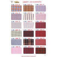 School Uniform Shirting Fabric - PG71