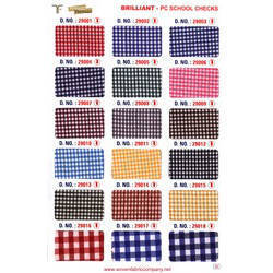 School Uniform Shirting Fabric - PG65