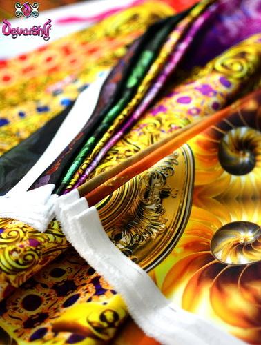 Digital Print Home Furnishings Fabrics
