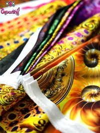 Digital Print Home Furnishings Fabrics