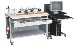 Materials Allocation Training Equipment