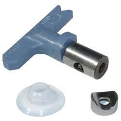 Heavy Duty RAC Tip (Grey Handle)