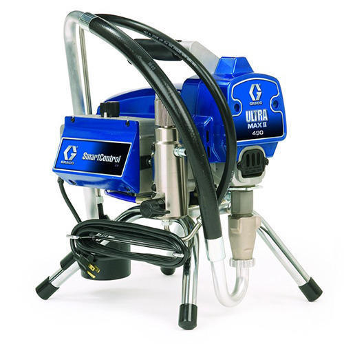 Electric Airless Painting Machine