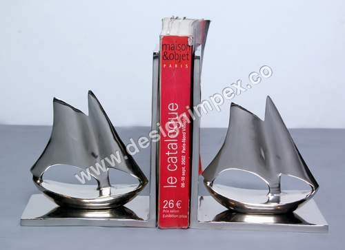 Boat Bookend
