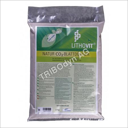 Foliar Fertilizer Lithovit Standard