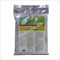 Natural Foliar Fertilizer