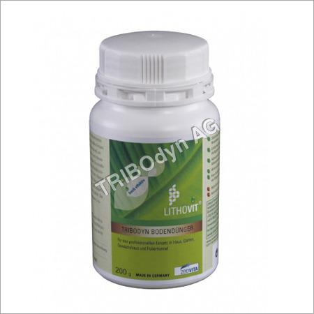 Lithovit Soil fertilizer