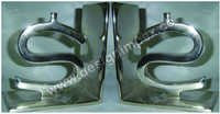 Dollar sign Bookend