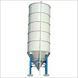 Fly Ash Storage Tank