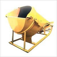 Pneumatic Concrete Bucket