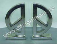 Bookend Letters 'D'