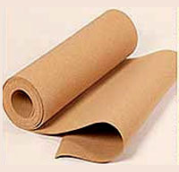 Rubber Sheet Roll