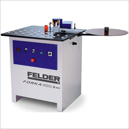 Felder Manual Edgebander