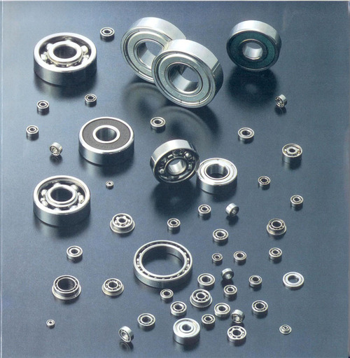 Miniature Ball Bearings