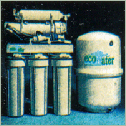 Water Purifier Chemicals