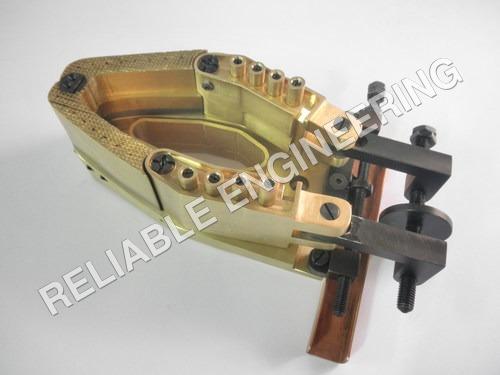 Shoe Machine Glue Applicator