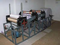 Table Paper Printing Machine