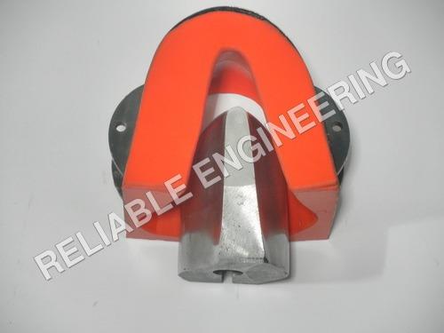 Shoe Machine Counter Mould Set