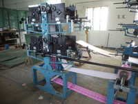 Mini Baby Size Paper Cover Making Machine