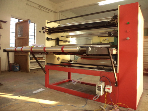 Industrial Cold Lamination Machine